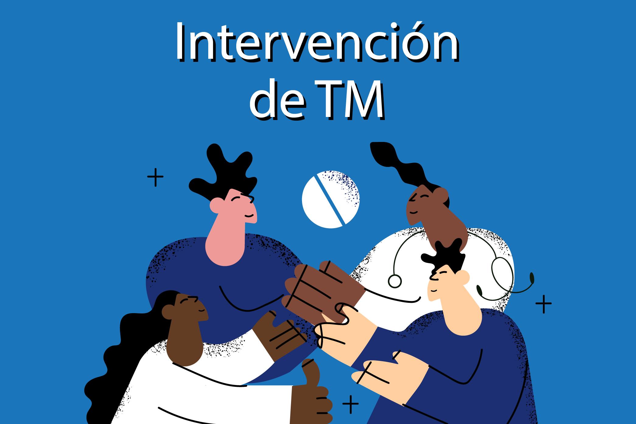 Guía de Intervención de TM